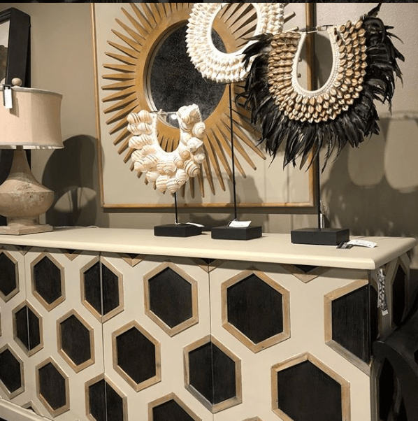 Home Furnishing Finds From Dallas Market 2018 You're Going To Love! – Part 2 8