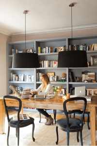 Creative ways to Use Large Pendants in Your Home 16