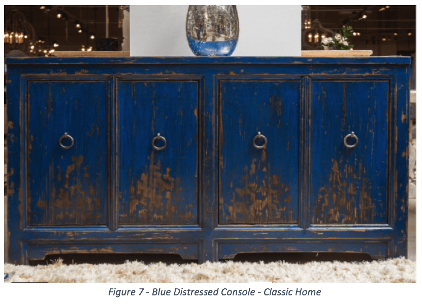 Home Furnishing Trends from Dallas Market/Jan 2018 You Are Going To Love! - Part 1 12