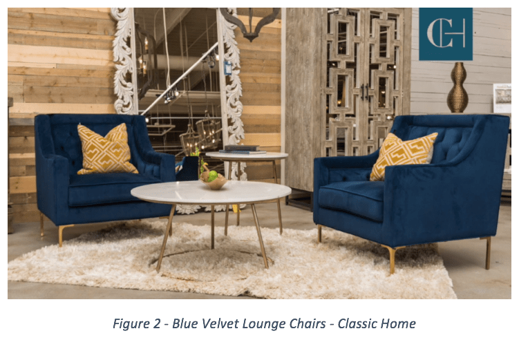 Home Furnishing Trends from Dallas Market/Jan 2018 You Are Going To Love! - Part 1 2