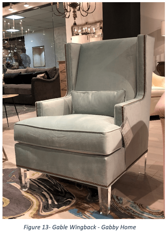 Home Furnishing Trends from Dallas Market/Jan 2018 You Are Going To Love! - Part 1 22