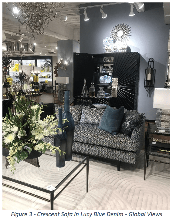 Home Furnishing Trends from Dallas Market/Jan 2018 You Are Going To Love! - Part 1 4