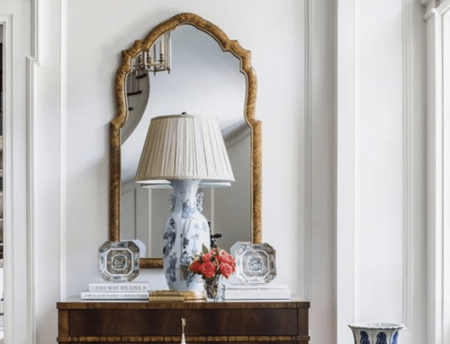 Tips for Decorating with Mirrors