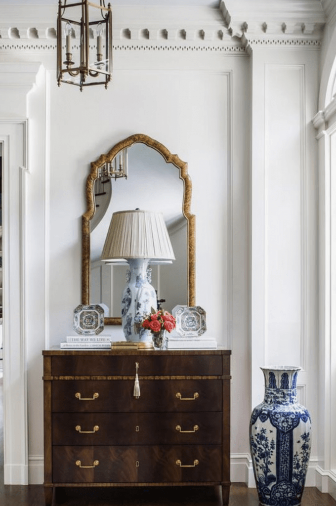 Tips for Decorating with Mirrors - Terravista Interior ...