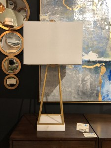 uttermost, las vegas, trends, gold, marble, white, blue, art, mirror