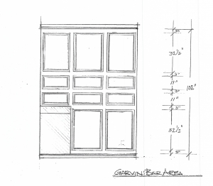 Plans for a Bar Remodel 6