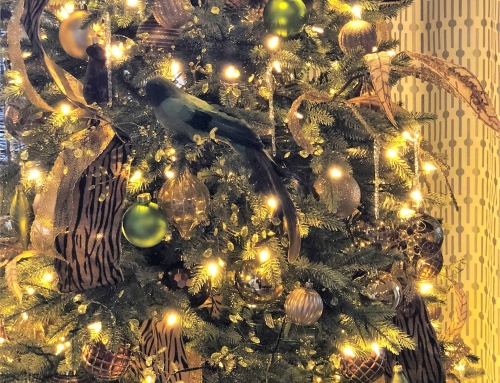 Top 3 Tips to Decorate Your Christmas Tree