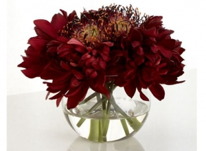 thanksgiving, tabletop, table, centerpiece, dishes, table setting, fall, floral, candles