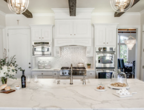 Should I Put Marble Countertops in My Home?
