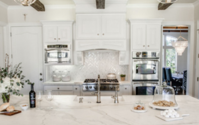 terravista, marble, kitchen, bathroom, countertop, remodel, renovation, new build, white, gray, stains, etching, quartzite