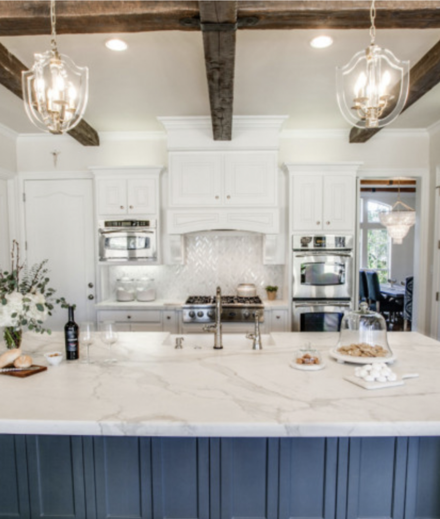 Should I Put Marble Countertops In My Home Terravista Interior Design Group