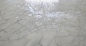 terravista, marble, kitchen, bathroom, countertop, remodel, renovation, new build, white, gray, stains, etching, quartzite