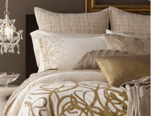 Top 10 Design Tips to Create a Romantic Master Bedroom