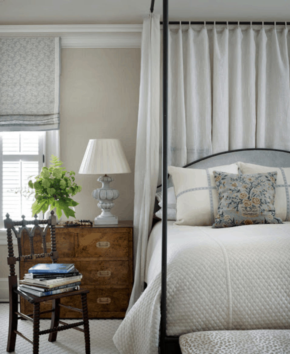 Top 10 Design Tips To Create A Romantic Master Bedroom Terravista Interior Design Group