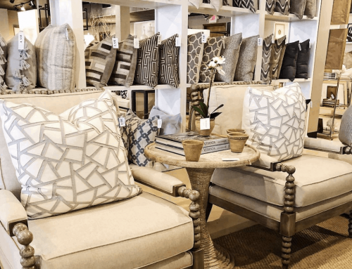 Let's take a peek inside one of Houston's newest home decor shops – Lam Bespoke