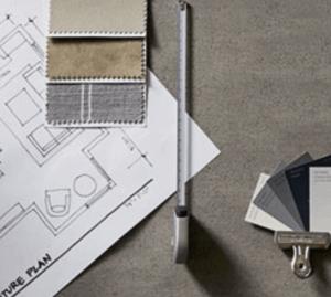 terravista interior design, project, process, plan
