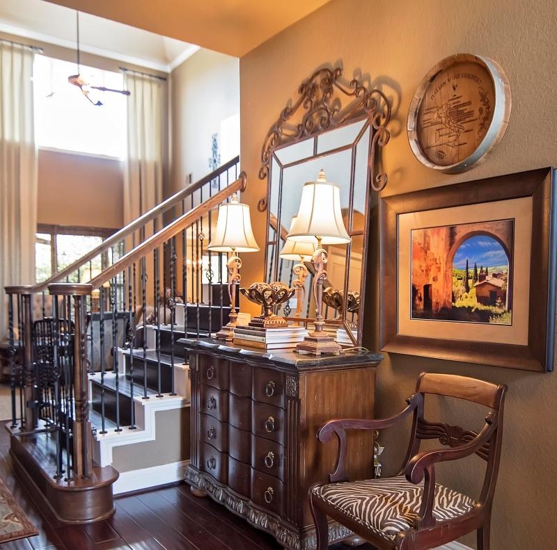 interior design, terravista interior design group, timeless, classic, purple, green, furniture, accessories, horses, art, animal print, orange