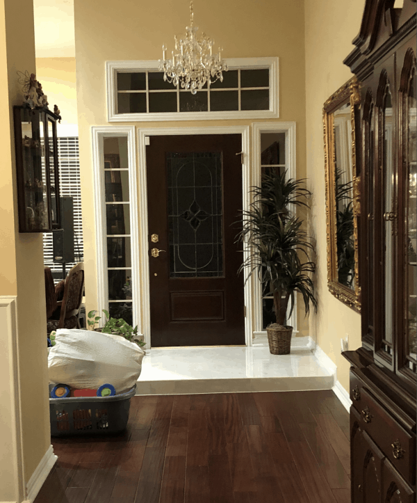 Project Reveal: Traditional and  Timeless in The Woodlands 6