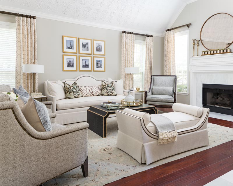 Project Reveal: Traditional and Timeless in The Woodlands 8