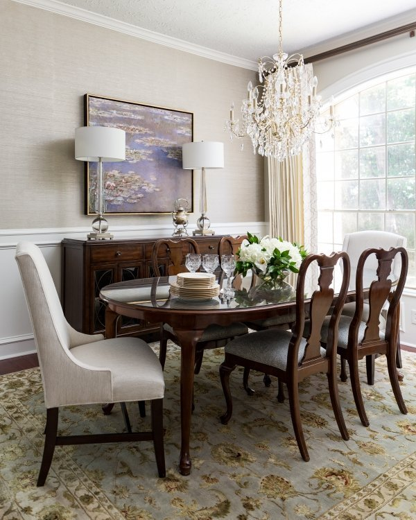 Project Reveal: Traditional and Timeless in The Woodlands 14